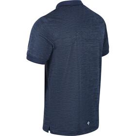 Regatta Remex II T-Shirt Homme, dark denim